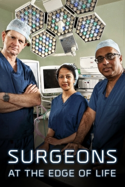 Surgeons: At the Edge of Life-full