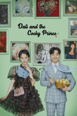 Dali and the Cocky Prince-full