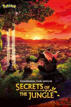 Pokémon the Movie: Secrets of the Jungle-full