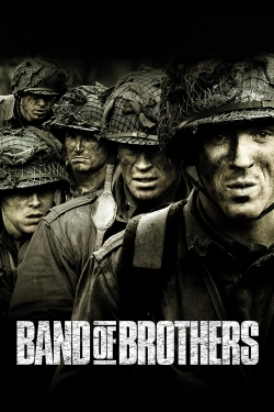 Band of Brothers-full