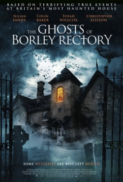 The Ghosts of Borley Rectory-full