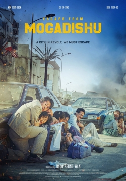 Escape from Mogadishu-full