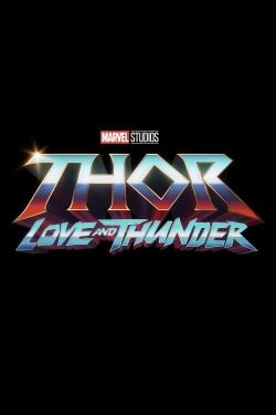 Thor: Love and Thunder-full