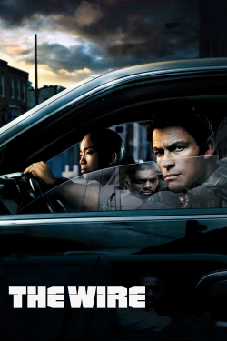 The Wire-full