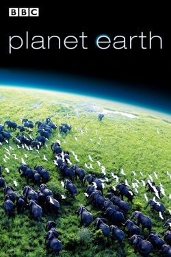 Planet Earth-full