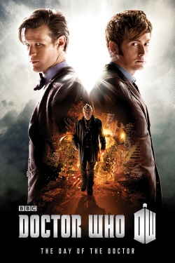 Doctor Who: The Day of the Doctor-full
