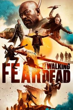 Fear the Walking Dead-full
