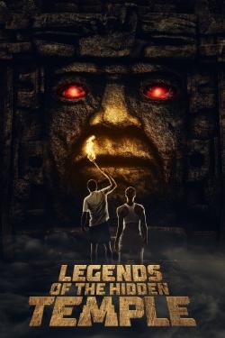 Legends of the Hidden Temple-full