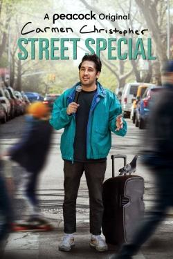 Carmen Christopher: Street Special-full