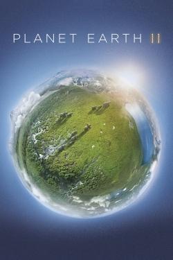 Planet Earth II-full