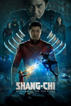 Shang-Chi and the Legend of the Ten Rings-full
