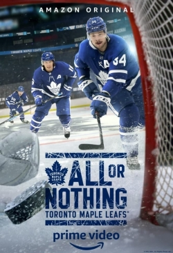 All or Nothing: Toronto Maple Leafs-full