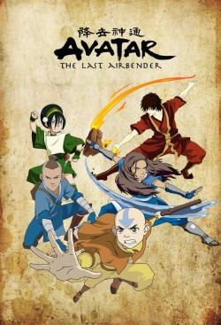 Avatar: The Last Airbender-full