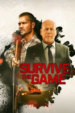 Survive the Game-full