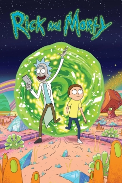 Rick and Morty-full