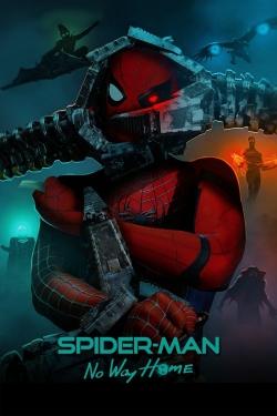 Spider-Man: No Way Home-full