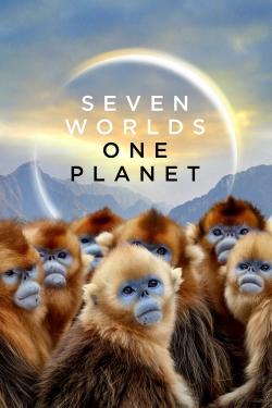 Seven Worlds, One Planet-full