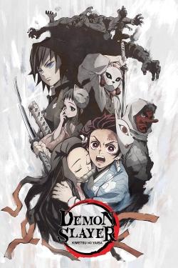Demon Slayer: Kimetsu no Yaiba-full