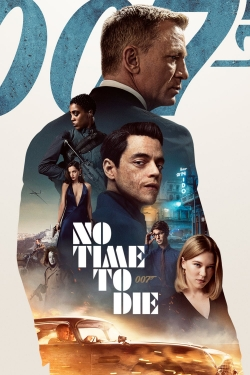 No Time to Die-full