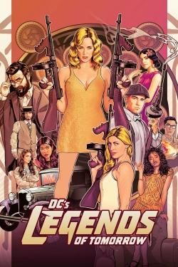 DC's Legends of Tomorrow-full