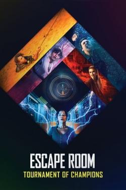 Escape Room: Tournament of Champions-full
