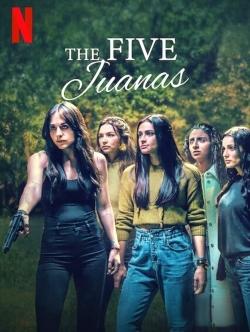 The Five Juanas-full